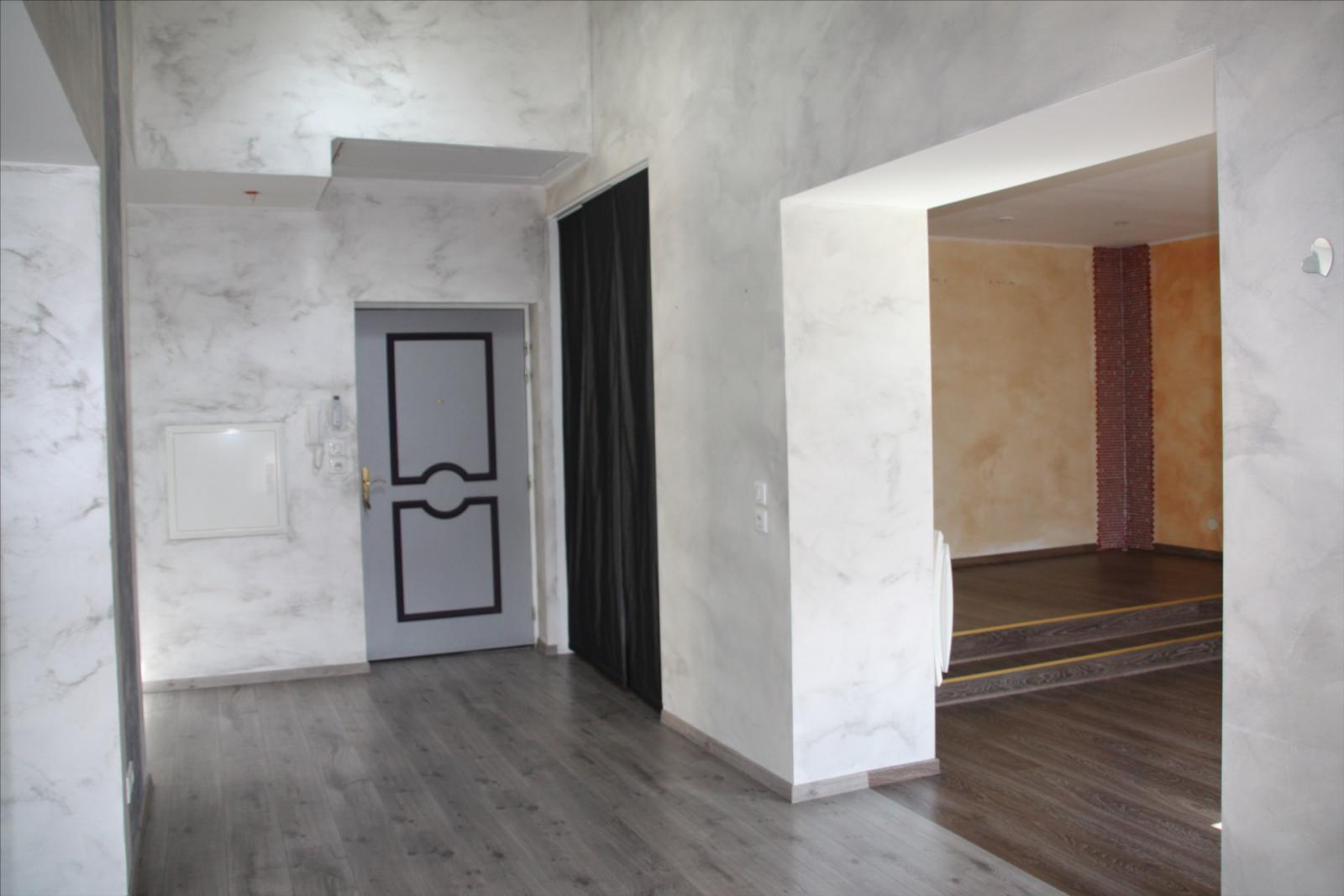 APPARTEMENT - LUNEVILLE - 3 pièce(s) - 105 m² :: Loyer mensuel : 610 €